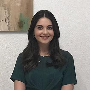 Patricia Sánchez Mayor
